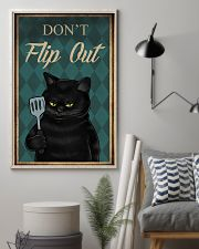 Do Not Flip Out 11x17 Poster lifestyle-poster-1