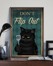 Do Not Flip Out 11x17 Poster lifestyle-poster-2