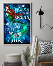 She Dreams 11x17 Poster lifestyle-poster-1