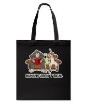 Humans are Tote Bag thumbnail