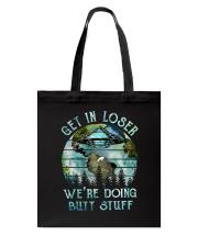 This Planet Empty Tote Bag thumbnail