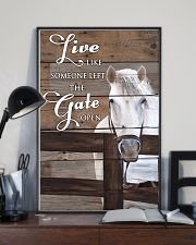 Live Like Someone 11x17 Poster lifestyle-poster-2