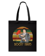 Booty Trap Tote Bag thumbnail