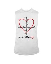 Math Love Sleeveless Tee thumbnail