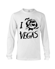 Im Vegas Long Sleeve Tee thumbnail