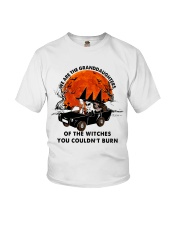 We Are The Granddaughters Youth T-Shirt thumbnail