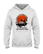 We Are The Granddaughters Hooded Sweatshirt thumbnail