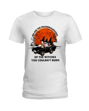 We Are The Granddaughters Ladies T-Shirt thumbnail