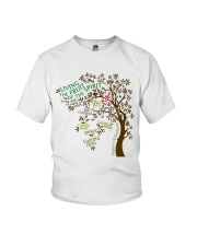 Living The Fruit Youth T-Shirt tile