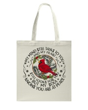 Still Look For You  Tote Bag thumbnail