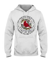 Still Look For You  Hooded Sweatshirt thumbnail