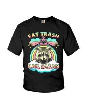 Eat Trash Youth T-Shirt thumbnail