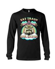 Eat Trash Long Sleeve Tee thumbnail