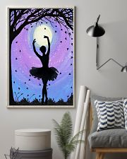 A Girl Loves Ballet 11x17 Poster lifestyle-poster-1