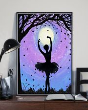 A Girl Loves Ballet 11x17 Poster lifestyle-poster-2