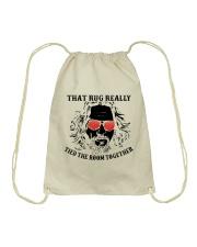 That Rug Really Drawstring Bag thumbnail