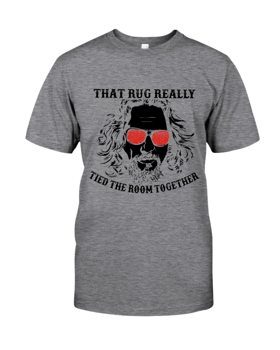 That Rug Really Classic T-Shirt