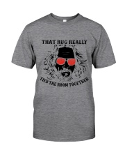 That Rug Really Classic T-Shirt front