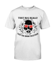 That Rug Really Classic T-Shirt tile