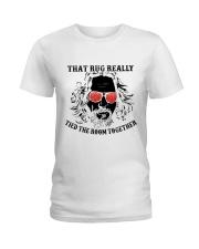 That Rug Really Ladies T-Shirt thumbnail