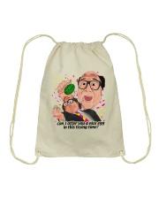 Can I Offer You Drawstring Bag thumbnail