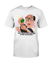 Can I Offer You Classic T-Shirt tile
