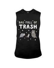 Bag Full Of Trash Sleeveless Tee thumbnail