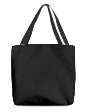 Bag Full Of Trash All-over Tote back