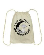 Not All Those Drawstring Bag thumbnail
