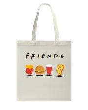 Friends Tote Bag thumbnail