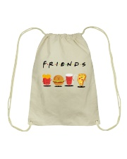 Friends Drawstring Bag thumbnail
