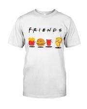Friends Classic T-Shirt thumbnail