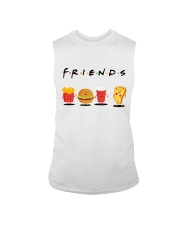 Friends Sleeveless Tee thumbnail