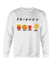 Friends Crewneck Sweatshirt thumbnail