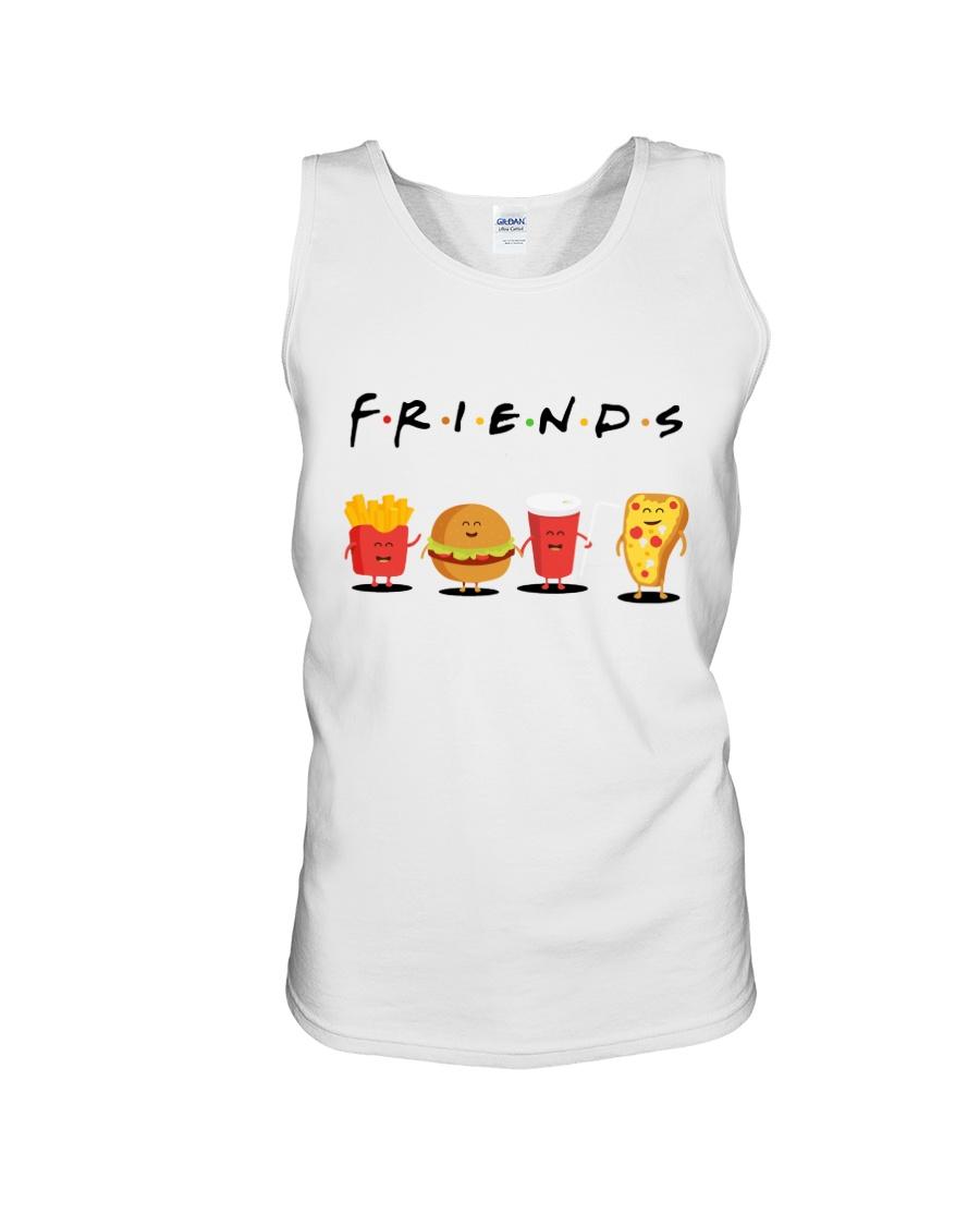 Friends Unisex Tank