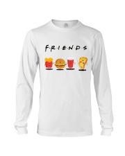 Friends Long Sleeve Tee thumbnail