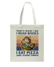 That is What I Do Tote Bag thumbnail