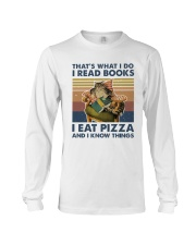 That is What I Do Long Sleeve Tee thumbnail