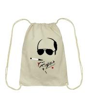 Gonzo1 Drawstring Bag thumbnail