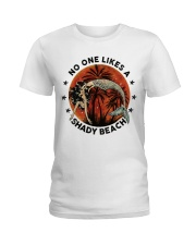 No One Likes A Shady Ladies T-Shirt tile