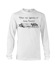 From The Library Long Sleeve Tee thumbnail