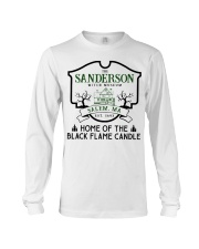 Sanderson Witch Museum Long Sleeve Tee thumbnail