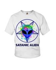 Satanic Alien Youth T-Shirt thumbnail