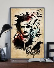 The Raven 11x17 Poster lifestyle-poster-2