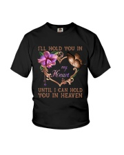 I Will Hold You In My Heart Youth T-Shirt thumbnail