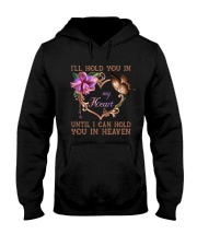 I Will Hold You In My Heart Hooded Sweatshirt thumbnail