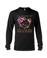 I Will Hold You In My Heart Long Sleeve Tee thumbnail
