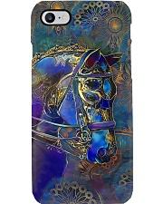 H-horse-2411-059TG-1 Phone Case i-phone-8-case