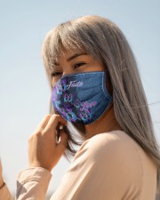 N-suici 2-2707-Q137 Cloth Face Mask - 3 Pack aos-face-mask-lifestyle-20