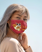 N- dogss-2407-th109 Cloth Face Mask - 3 Pack aos-face-mask-lifestyle-19